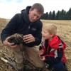 Wilson Farm of Jamestown receives Conservation Award