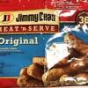 Jimmy Dean Heat 'n Serve sausage recall