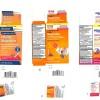Walmart, Family Dollar, Infants' ibuprofen recall