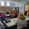 Library Centennial Celebration Feb 19-22