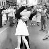Times Square 'Kissing Sailor,' passes, 95