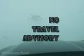 No Travel Stutsman County, Friday