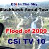 Flood 2009 video airs on CSi TV 10