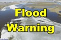 Flood Warnings Eastern ND, SD, West Central MN