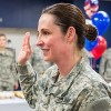 Huber to become 2nd female General, ND Nat Guard