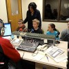 Academy Students on The Wayne Byers Show