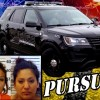 2 women arrested after pursuit, alleged shoplifting