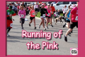 Running of the Pink will now be Virtual!