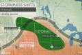 Severe weather Wed. afternoon, Thurs. night