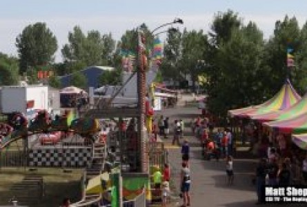 Stutsman County Fair June 26-29 Jamestown