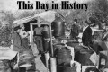 This Day in History – July 20, 1922