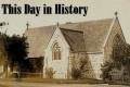 This Day in History – July 29, 1884