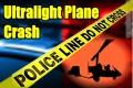 Investigation into aircraft crash at Hawley airport