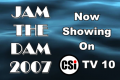 Retro Replay:  2007 JAM THE DAM on CSi 10