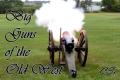Guns of the Old West at Fort Seward – photos