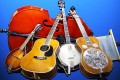 Saturday's Bluegrass Jam Session, cancelled