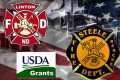 USDA Grant to Linton, Steele projects