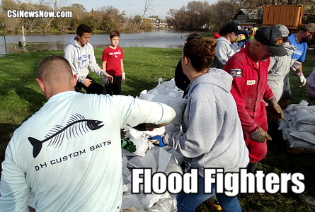 Inquire about Flood Insurance, Now