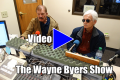 River Flow update on Wayne Byers Show