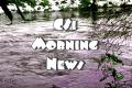 Wayne Byers Show – Morning – Oct 17