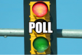 Traffic Signals removed on First Avenue – take poll