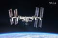 NASA SpaceX docks at ISS on CSi TV 82.2