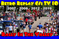 Retro Replays CSi TV 10: Rally In The Valley