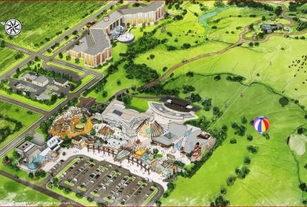 Buffalo City Park, feasibility study released