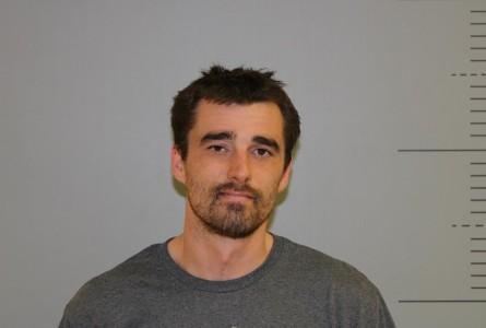 Man arrested, stolen vehicle investigation