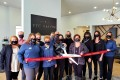 Chamber Ribbon Cutting for Etc. Salon
