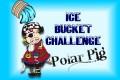Ice Bucket Challenge Jan 30, 2021 JRMC Hospice