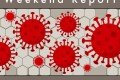 COVID-19 Stats Apr 10  New Death Stuts +1 Pos +4