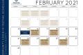 Jamestown COVID Testing Feb  26