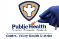 CVHD COVID info on vaccinations given
