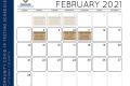 Covid testing Jamestown Thurs  Feb 11
