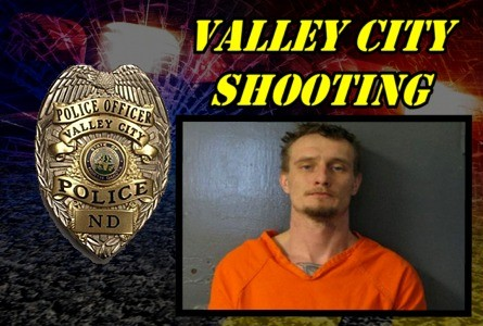 VC man, arrested, suspect, in Thurs Night Shooting
