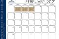 Jamestown Covid testing continues Feb  3