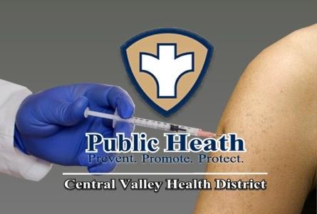 Jamestown Vaccination Clinics Schedule