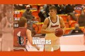 UJ's Mason Walters Named GPAC Player of the year
