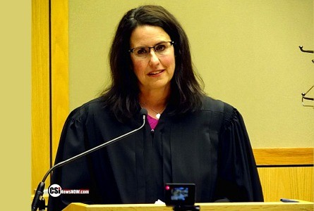 Judge Clark Pleads Guilty to Sept 11 DUI