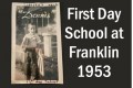 Dennis to celebrate first day school at Franklin