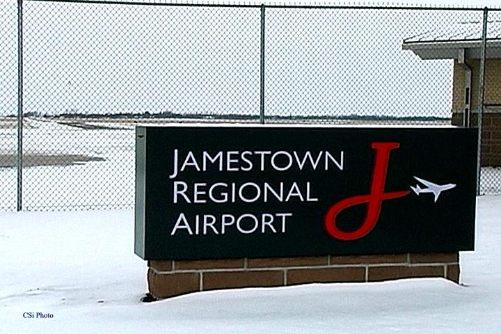 Skywest Jet To Serve Jamestown Airport