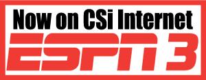 ESPN3onInternet