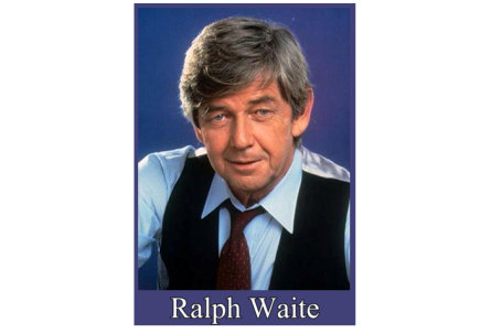 ralph waite ncis