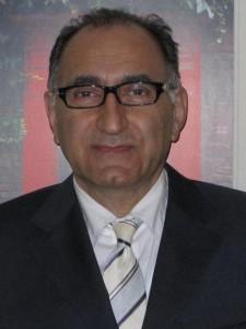 Chehroudi
