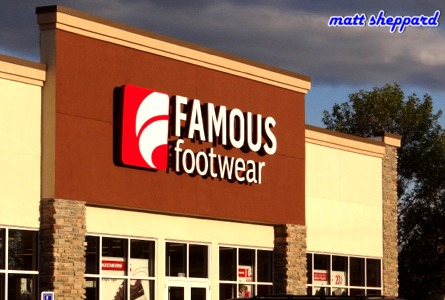 Famous Footwear - Buy women's shoes online at Australia's best prices. We believe that fashionable shoes should look great, fit perfectly and be affordable for all women.