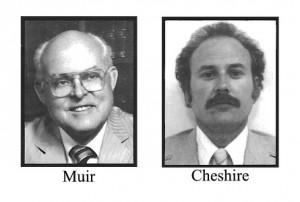 MuirCheshire