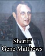 SheriffGeneMatthews