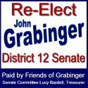 John Grabinger at Facebook