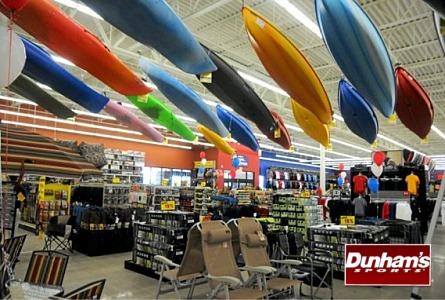 15a1b9ffca5 Dunham's Sports to locate at Buffalo Mall